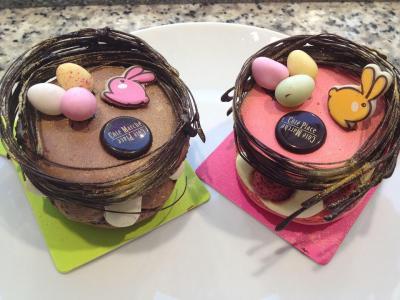 le Relais des Desserts - Pâtisserie - Poitiers