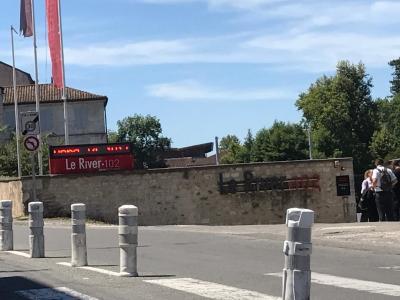 Le River - Restaurant - Angoulême