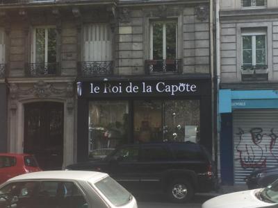 Le Roi De La Capote - Parapharmacie - Paris