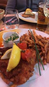 Le Rooster - Restaurant - Lorient