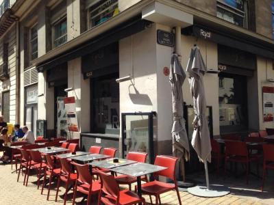 Le Royal Café - Café bar - Nantes