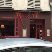 Le Rusti - PARIS