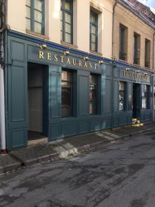Le Saint Charles - Restaurant - Saint-Omer