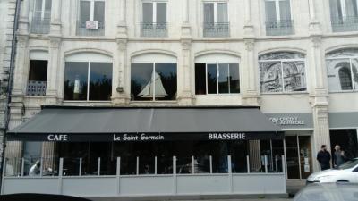 Le Saint Germain - Restaurant - Angoulême