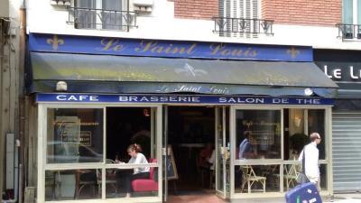 Le Saint Louis - Restaurant - Vincennes