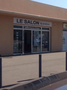 Le Salon By Sandrine - Coiffeur - Argelès-sur-Mer
