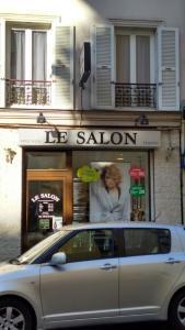 Le Salon - Coiffeur - Paris