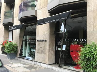 Le Salon Breteuil - Manucure - Paris