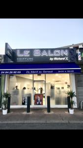 Le Salon By Richard 1 - Coiffeur - Marseille