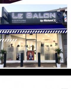 Le Salon By Richard 2 - Coiffeur - Marseille