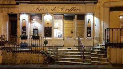 Le Salon D'Olivier - Coiffeur - Archiac