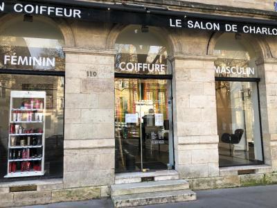 Le Salon De Charlotte Eurl - Bronzage UVA - Bordeaux