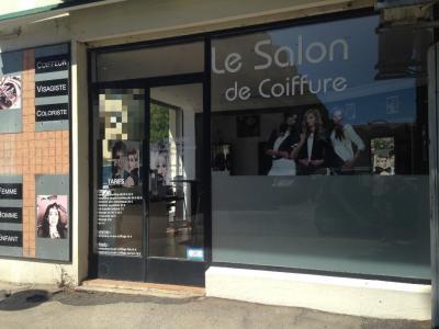 Le Salon de Coiffure - Coiffeur - Hyères