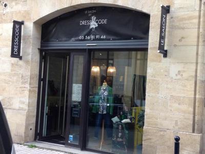 Le Salon by Dress Code - Manucure - Bordeaux