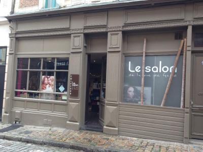 Le Salon De La Rue De Gand - Coiffeur - Lille