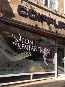 Le Salon Des Remparts - Coiffeur - Langres