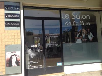 Le Salon du Port - Institut de beauté - Hyères