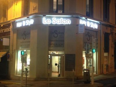 Le Salon Hair & Style - Institut de beauté - Cannes