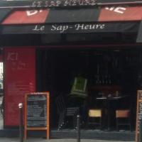 Le Sap Heure - PARIS