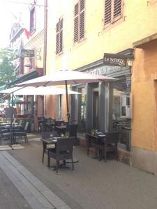 Le Schatzy - Restaurant - Sélestat