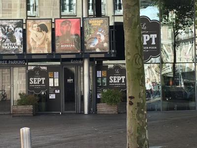 Le Sept - Restaurant - Amiens