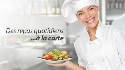 Le Service Au Quotidien - Services à domicile pour personnes dépendantes - Montreuil
