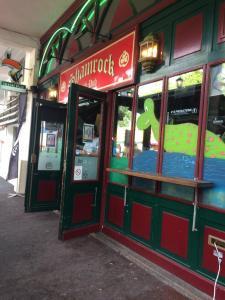 Le Shamrock - Restaurant - Lorient