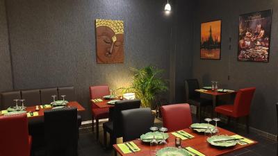 le Siam - Restaurant - Beauvais