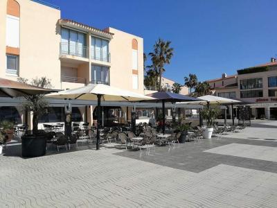 Le Skipper - Restaurant - Argelès-sur-Mer