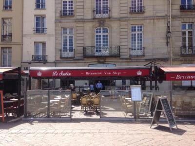 Le Soubise A Q D A - Restaurant - Saint-Germain-en-Laye