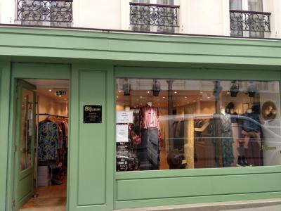 Le Square - Vêtements femme - Paris