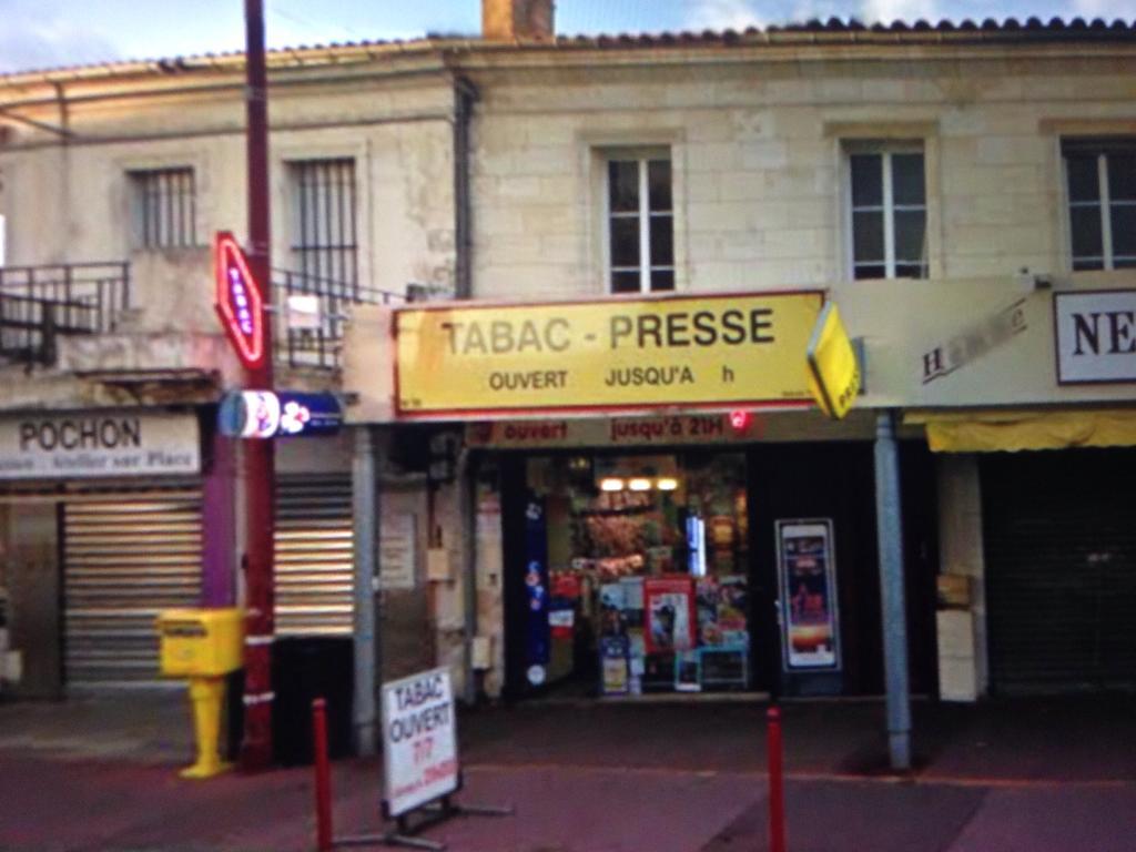 Le Tabac Presse Pessac Bureau De Tabac Adresse Avis