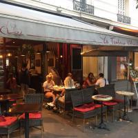 Le Tambour d'Arcole - PARIS