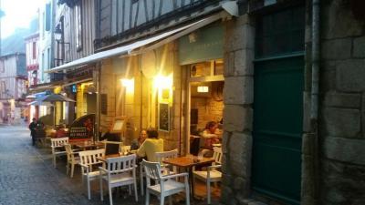 Le Tandem - Restaurant - Vannes