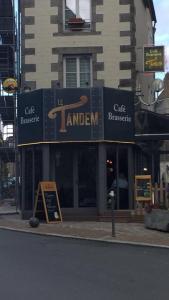 Le Tandem - Restaurant - Avranches