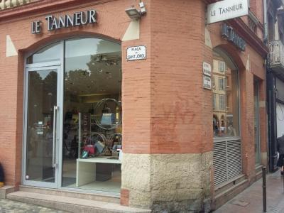 le Tanneur - Maroquinerie - Toulouse