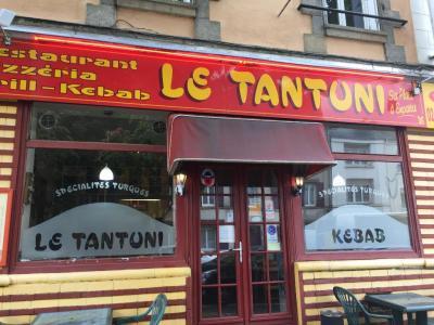 Le Tantuni CT EURL - Restaurant - Lorient