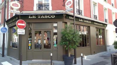 Le Tasco - Restaurant - Vincennes