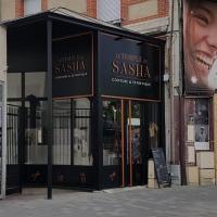 Le Temple De Sasha - REIMS