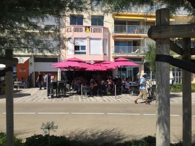 Le Temps D'une Pause - Café bar - Les Sables-d'Olonne