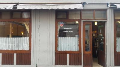 Le Timgad Holiday - Restaurant - Fontenay-sous-Bois
