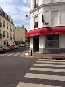 Le Vaisseau - Café bar - Maisons-Alfort