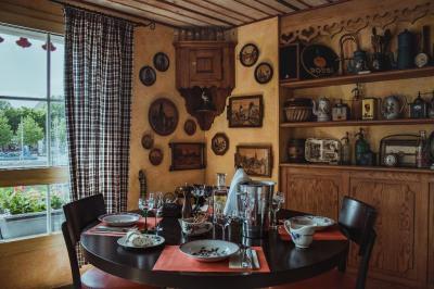 Le Vent d'Est - Restaurant - Vannes