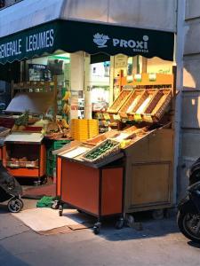 Proxi Service - Alimentation générale - Paris