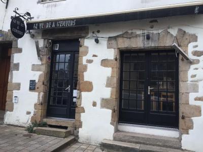 Le Verre A L'Envers - Café bar - Vannes