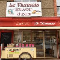 Le Viennois - SAINT VALERY EN CAUX