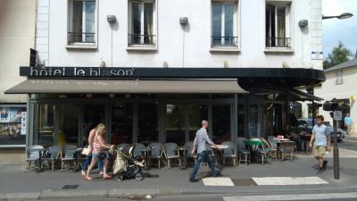Le Vincennes Continental - Hôtel - Vincennes