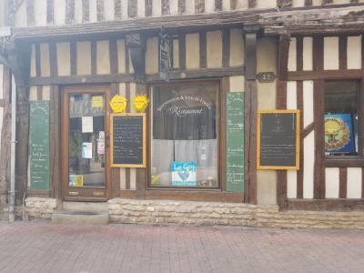 Le Vinotier - Restaurant - Troyes