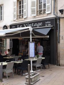 Le Vintage - Restaurant - Beaune