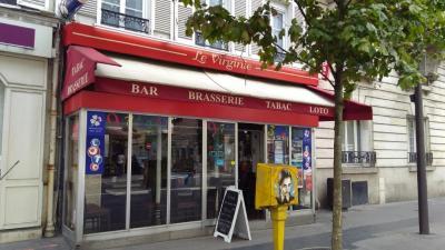 Le Virginie - Café bar - Vincennes